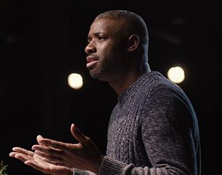 Father - A Spoken Word | Jeremy Blogs
