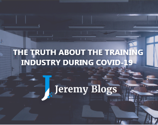 Truth About the Training Industry During COVID-19