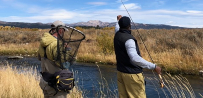JeremyBlogs | Jeremy Fly Fishing